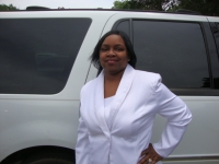 Sis. Sandra Williams, Culinary Key Leader