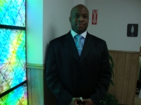 Bro. Dwayne Williams, Key Leader Media Ministry