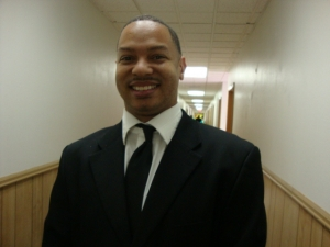 Rev. M. H. Heggins, Family Crisis and Support