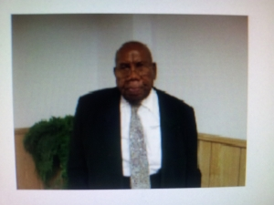 Deacon L.J.Bowser, Chairman, Deacons    Staff/Ministry       (In Loving Memory)